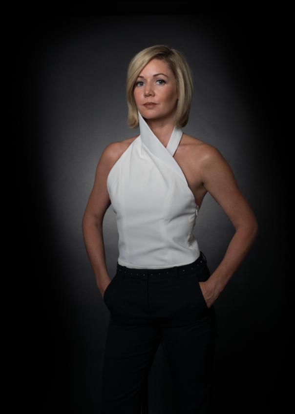 Christina Santelli